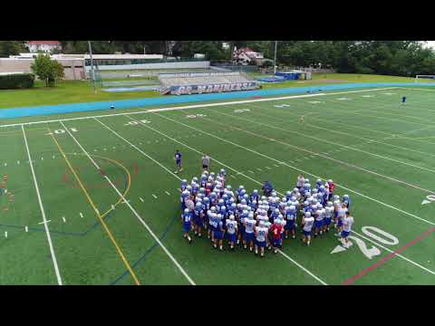 NEWMAC Football Eight Day Countdown: Day 6 - Merchant Marine Academy