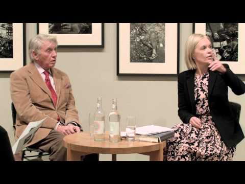 Don McCullin in Conversation with Mariella Frostrup