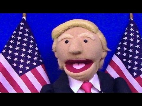 Trump: The Perfect Puppet
