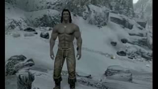 Играем в Skyrim: миссия 95 Темное Братство вечно часть 7
