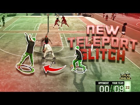 *NEW* NBA 2K19 TELEPORT GLITCH - GET OPEN WITH *ANY* BUILD OVERPOWERED OFF BALL CHEESE -