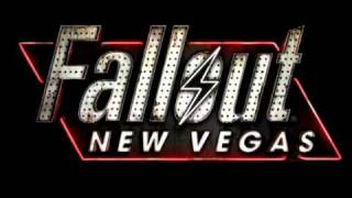 Fallout New Vegas OST - Johnny Bond - Stars of the Midnight Range