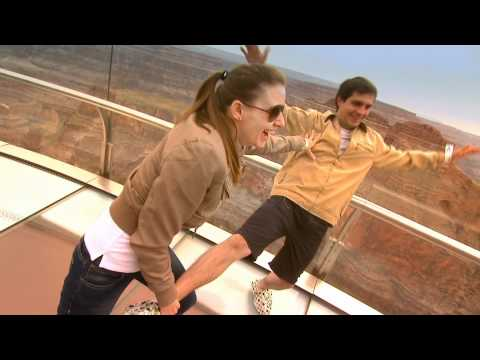 Download Youtube: Grand Canyon Skywalk