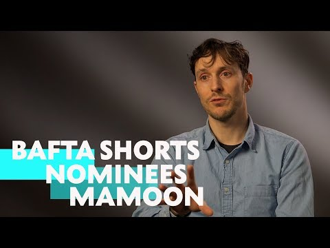 Writer, Director & Animator Ben Steer on Mamoon | BAFTA Nominated Short