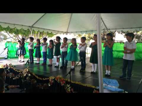 San marino Montessori Christmas 2015