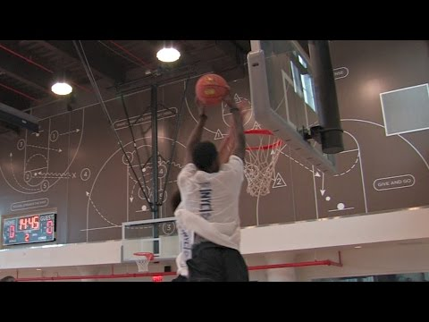 Kwe Parker's Top 20 Dunks from High School