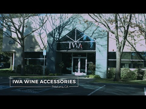Success Story | IWA Wine Accessories
