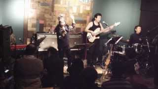 Just Take Five / Ki-na&Lips Live@2014.1.18 w.jaz