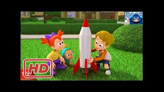 Arpo the Robot for All kids English Cartoon Ep 15 -20  | Best New Cartoon and Animation Movies - AR