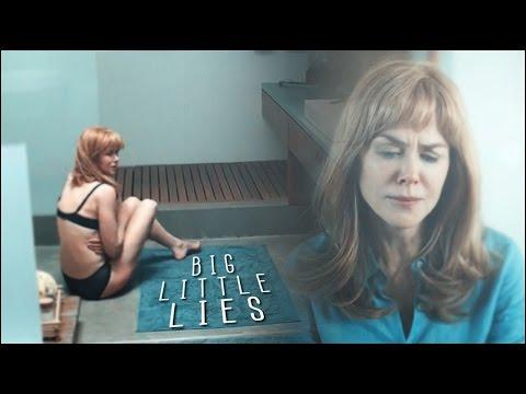 Celeste | The Killing Time [Big little lies]