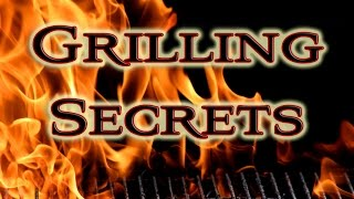 Grilling Tips For The 4th Of July!!!! Tasty Tuesday 23
