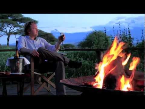 Tawi Lodge Amboseli Kenya