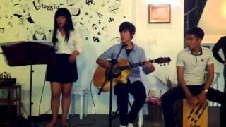 Hương Thơm Diệu Kỳ - S-Band - Viaggio cafe
