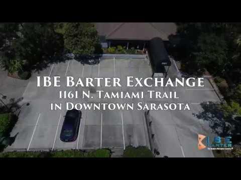 IBE Barter Exchange