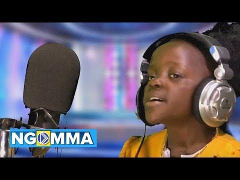 QUEEN HILDA FT JOSEPH NYUKI ANANIBAMBA (OFFICIAL MUSIC VIDEO)