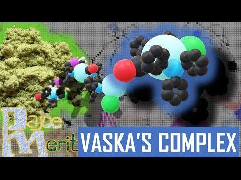 VASKA's COMPLEX- Alternative Oxidative Addition