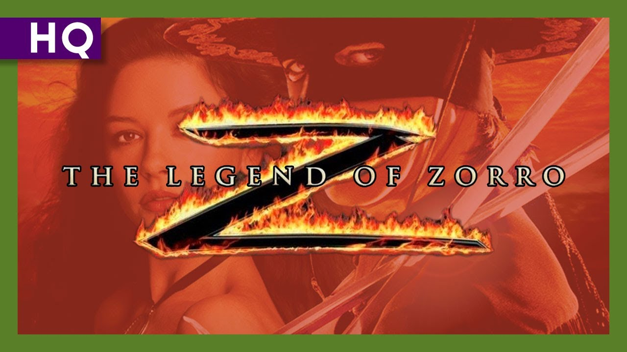Cast Legend Of Zorro