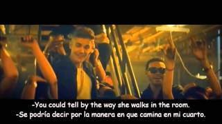Justin Bieber - Confident ft.Chance The Rapper (Sub español)
