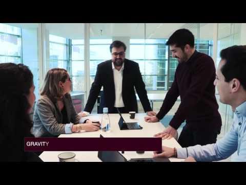 Descubre la nueva oficina de Cuatrecasas en Barcelona