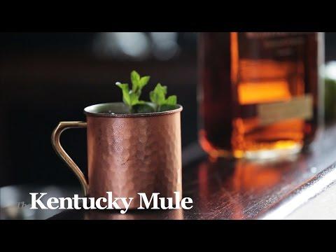 How to Make a Kentucky Mule - Liquor.com