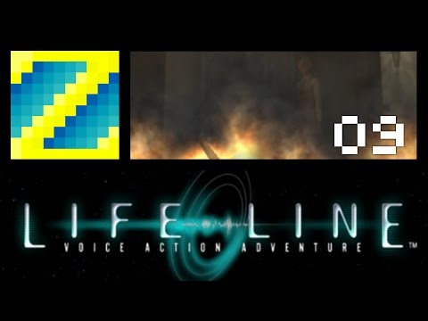 Lifeline - Part 9: How hard is it to say wig?