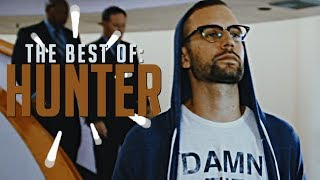 THE BEST OF MARVEL: Lance Hunter