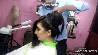Om hair styles