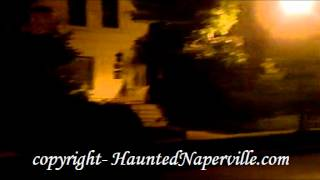 Ghost Horse Evp Video Naperville Ghost Tour By Chicago