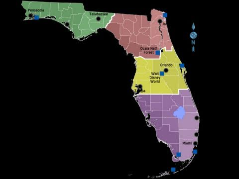 Fl To Cut Medicaid, Corporate Taxes