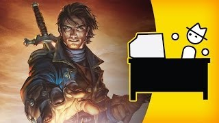 FABLE 3 (Zero Punctuation)