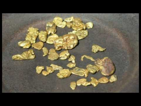 Storm Runoff In California Exposing New Gold Motherlode? Loc