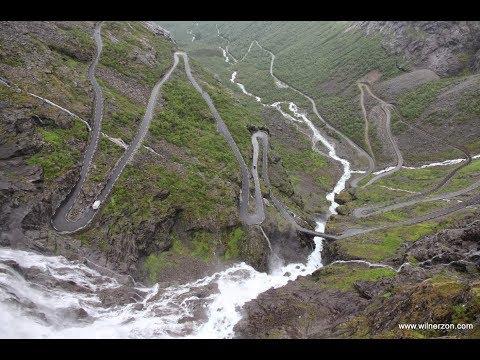 Road trip in Norway,  Noroega, Norge