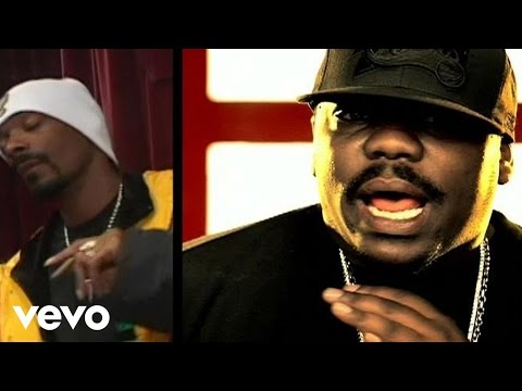 Beanie Sigel - Don't Stop (MTV Version) ft. Snoop Dogg
