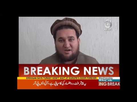 TTP Commander Changes Sides, Becomes Pro-Pakistan, Anti-Taliban