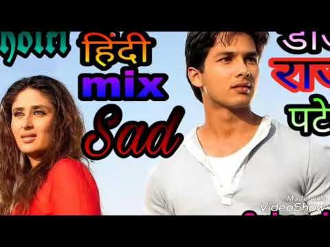 लहू बनके आंसू बरसने लगे हैं Dholki mix sad song DJ Raj Patel  इसे Subscribe जरूर करें