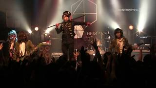 2020.01.13 HOLIDAY NEXT NAGOYA 「REINCARNATION」