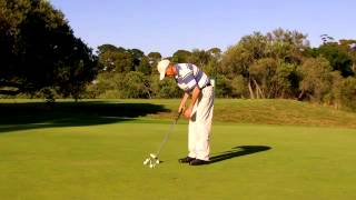 Video Stop Missing Short Putts With My Simple Low Hand Over Grab Single Plane Technique download MP3, 3GP, MP4, WEBM, AVI, FLV Agustus 2018
