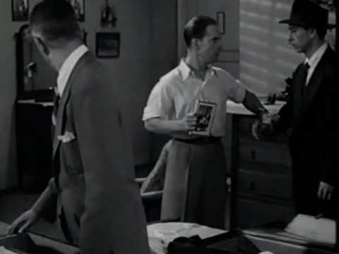 Appointment with Danger 1951