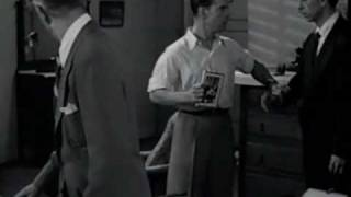 Appointment with Danger (1951)