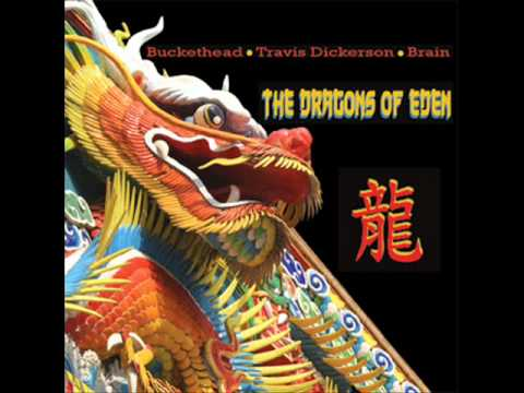 Buckethead - The Dragons Of Eden - 03 - The Abstractions Of Beasts