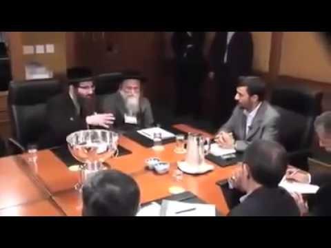 Ultraorthodoxe Juden gegen den Zionismus