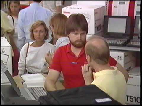 1989 Soft Warehouse Corporate Video