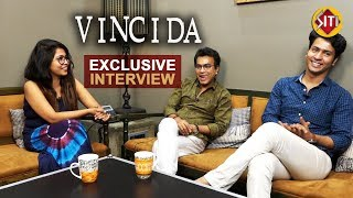 Vinci Da | Exclusive Interview | Rudranil Ghosh | Anirban Bhattacharya | Bengali Film