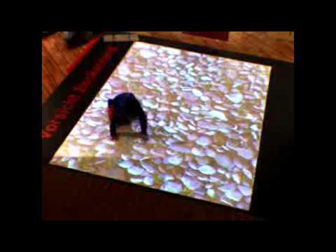 Interactive Floor Kuwait