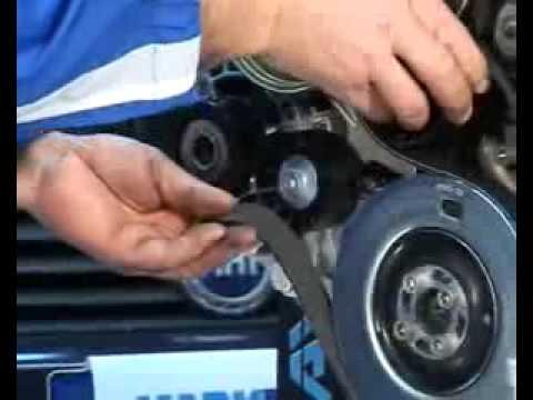 Проверка и замена агрегатных