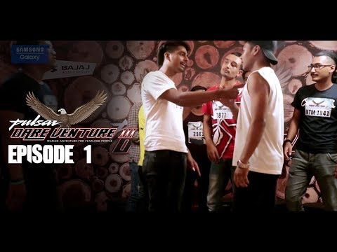 Pulsar Dare Venture Season 3 Episode 1