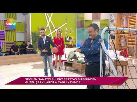 Her Şey Dahil - Bülent Serttaş/ 4 Aralık