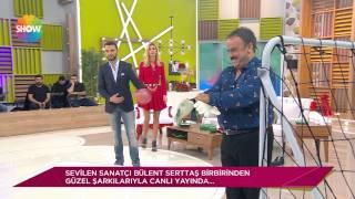 Baixar Her Şey Dahil - Bülent Serttaş/ 4 Aralık