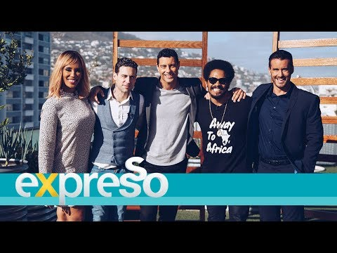 Expresso Show | 26 March 2018 | FULL SHOW