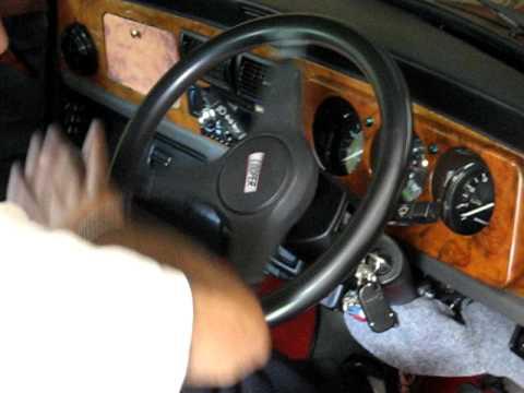 Mini Cooper Turbo >> Mini Cooper Electric power steering1.avi - YouTube